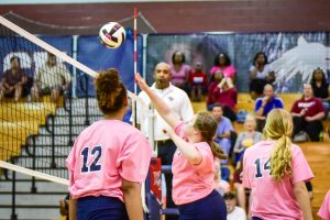 Photos – JV Volleyball vs LHS 10/3/19