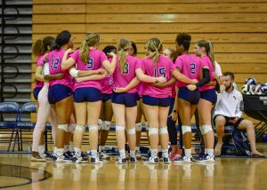 Photos – Varsity Volleyball vs LHS 10/3/19