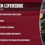 Coach Spotlight – Devin Liferidge