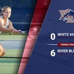 WK Girls Tennis falls to River Bluff