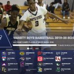 WK Varsity Boys Basketball Schedule