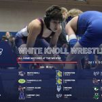 White Knoll Wrestling Schedule