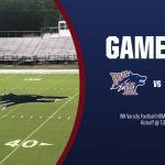 White Knoll hosts Dutch Fork in last regular season game.