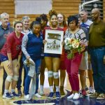 Photos - Varsity Volleyball Senior Night vs Dutch Fork