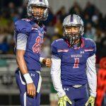 Photos - Varsity Football vs Dutch Fork 11/1/19