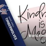 World Kindness Day!