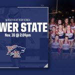 Lower State Cheer – Saturday