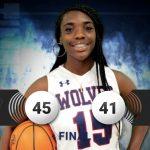 WK Girls Basketball wins over AC Flora!