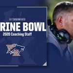 Coach Howell to Serve on 2020 Shrine Bowl Coaching Staff