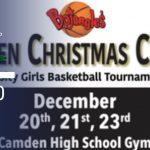 Friday Girls Basketball over Lakewood