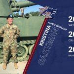 WK Alumni Spotlight – Kristina Gartman