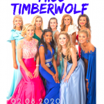 Miss Timberwolf Pageant Feb. 8