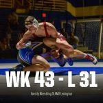 WK Wrestling Slams Lexington!