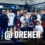 WK Wrestling takes 1st in Blue Devil Invitational