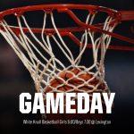 WK Varsity Basketball @ Lexington tonight!