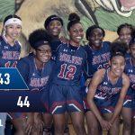 Photos - Varsity Girls Basketball at LHS