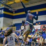 Girls Varsity Basketball Postponed