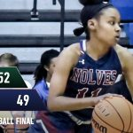 White Knoll Girls lose to River Bluff