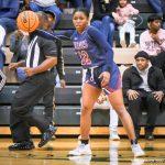 Photos - Girls Varsity Basketball at River Bluff 1/24/20