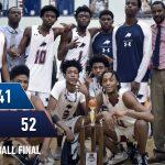 WK Boys Basketball defeats Lexington