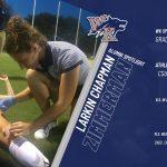 Alumni Spotlight – Larkin Chapman Zimmerman