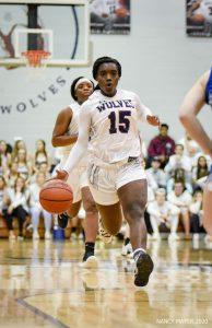 Photos – Varsity Girls Basketball vs Lexington 1/31/20