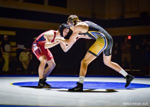 Photos – Wrestling at LHS 1/8/20