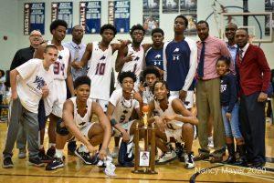 Photos – Varsity Boys Basketball vs LHS 1/31/20
