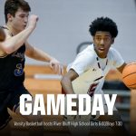 WK Basketball hosts River Bluff in Huge Game Tonight!