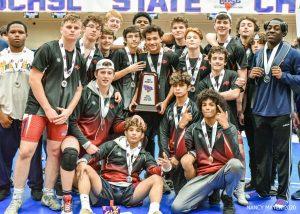 Photos – Wrestling State Championship 2/15/20