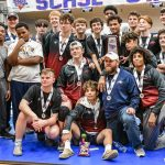 WK Wrestling – State Runner Up