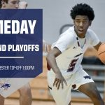 Gameday – WK Boys Basketball @ Fort Dorchester for the First Round of Playoffs