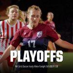 WK Girls Soccer Hosts Aiken Tonight