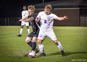 Photos – Varsity Boys Soccer at Lexington 3/3/20 Part 1