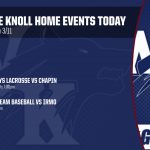 WK HOME Events Today 3/11