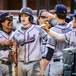 White Knoll Baseball Tryouts 2021