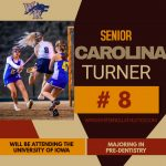 Senior – Carolina Turner