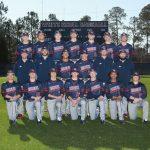 Meet the Timberwolves – Varsity Baseball