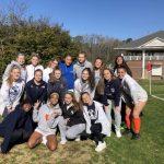 Meet the Timberwolves – Varsity Girls Soccer