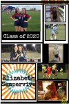 Class of 2020 – Elizabeth Sempervive