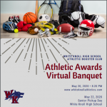 WK Athletic Booster Club Virtual Award Ceremony Welcome!