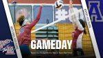Volleyball – First Home Match of the Season
