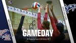 Gameday! Volleyball travels to Chapin today!