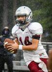 Varsity Football Scrimmage Pics - 9/16/2020
