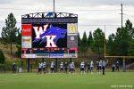 Photos - JV Football vs. Dutch Fork 9/24