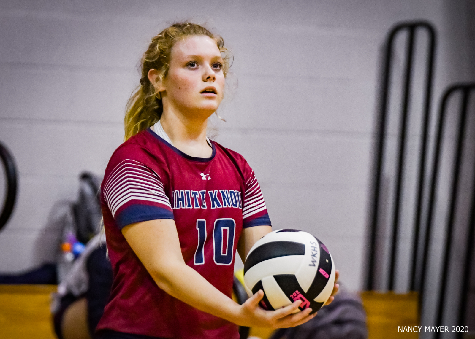 Photos – Girls JV Volleyball vs LHS 9/10/2020