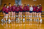 Photos - Varsity Volleyball Senior Night vs Chapin 10/20/20