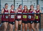 Photos - Cross Country Region 5 Championship 10/21/2020