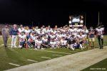 Photos - B Team football at River Bluff 11/5/2020