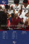 WKHS Sub Varsity Basketball Schedule